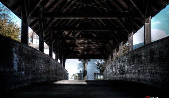 Brücke Bad Kötzting