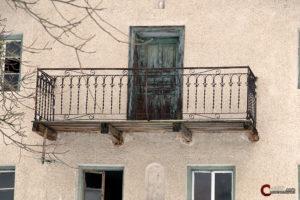 Balkon | Nikon D5300
