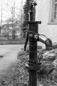 Brunnen | Nikon D5300
