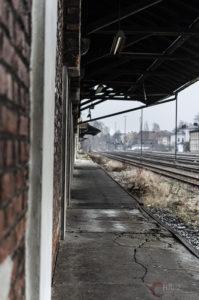 Bahnhof Furth im Wald | Nikon D5100