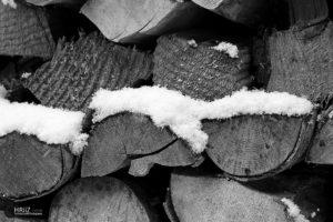 Kamin-Holz | Nikon D5300