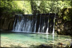 Waterfall | Nikon D5100