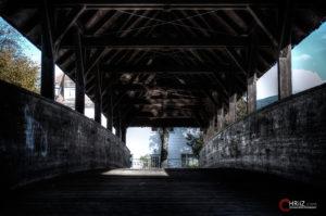 Brücke Bad Kötzting | Nikon D5100