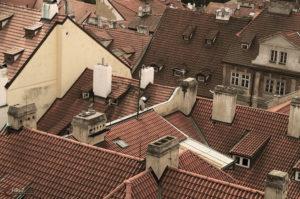 Dächer von Prag | Nikon D5100