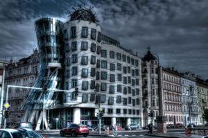 Dancing House Prag | Nikon D5100