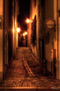 Enge Gasse | Nikon D5100