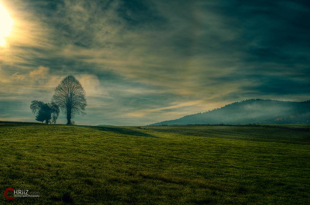 Nebel | Nikon D5100