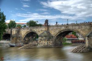 Karlsbrücke Prag | Nikon D5100