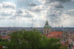 Skyline Prag | Nikon D5100