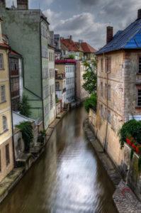 Klein Venedig Prag | Nikon D5100