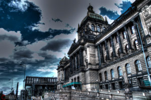 Nationalmuseum Prag | Nikon D5100