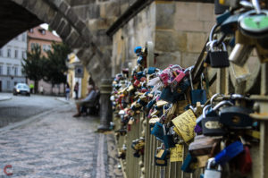 Schlossbrücke in Prag | Nikon D5100