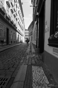 Prager Straßen | Nikon D5100