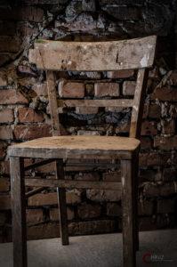Stuhl | Nikon D5100