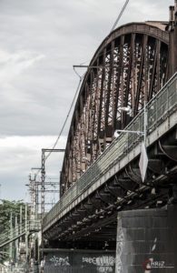 Zugbrücke Prag | Nikon D5100