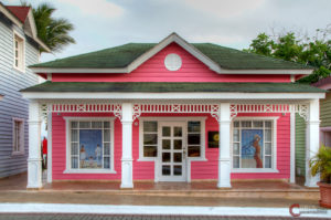 The Pink House | Nikon D5100