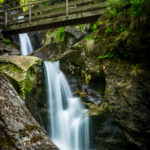 Hochfall Bodenmais | Nikon D5300