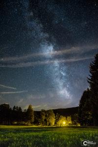 Sternennacht | Nikon D5300