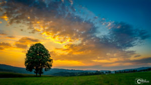 Sonnenuntergang | Nikon D5300