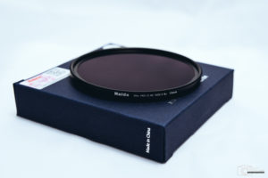 HAIDA Slim PRO II Digital MC Neutral Graufilter