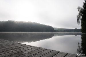 Blaibacher See - unbearbeitet