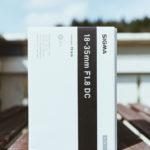 Fokussierung Sigma USB-Dock