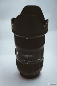 Sigma 18-35mm Art Nikon
