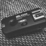 Pixel Rook Funk-Blitzauslöser - Empfänger