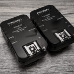 Yongnuo YN-622N wireless i-TTL Blitzauslöser für Nikon Kamera