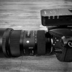 Yongnuo YN-622N wireless i-TTL Blitzauslöser auf Nikon D5300
