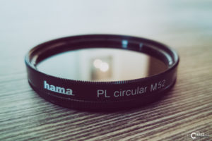 Hama Polfilter 52mm