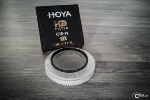 Hoya HD Polarisationsfilter 72mm