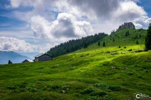 Vormaueralm in Österreich | Nikon D5300