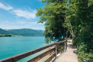 Wolfgangsee in Österreich | Nikon D5300