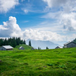Wolfgangsee - Vormaueralm | Nikon D5300