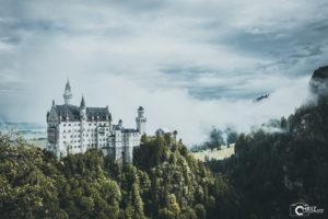 Schloss Neuschwanstein | Nikon D5300