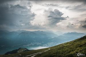Wolfgangsee - Schafberg | Nikon D5300
