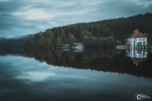 Höllensteinsee | Nikon D5300