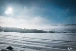 Winterlandschaft | Nikon D5300
