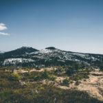 Arber im Bayerischen Wald | Nikon D5300