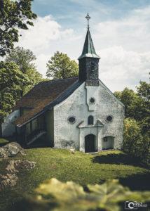 St. Ulrich Haidstein | Nikon D5300