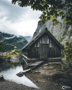 Obersee | Nikon D5300